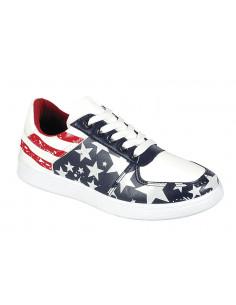 Women Sneaker Comfort...