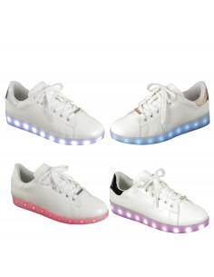 Women LED Sneakers...